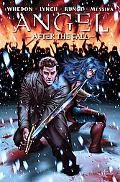 Angel: After the Fall, Volume 3