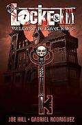 Locke And Key TPB (Locke & Key (Idw) (Quality Paper))