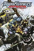 Transformers: Armada, Volume 3