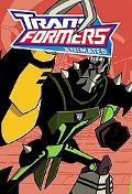 Transformers Animated, Volume 9