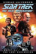 Star Trek: The Next Generation: The Last Generation