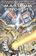 Transformers: Maximum Dinobots