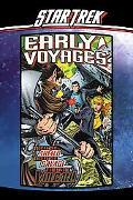 Star Trek Omnibus, Volume 2: The Early Voyages