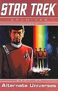 Star Trek Archives Volume 6: The Mirror Universe Saga