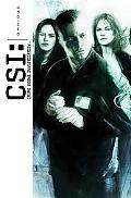 CSI Omnibus Volume 1