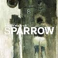 Sparrow Volume 14: Ashley Wood 3 (Sparrow Art Book Series)