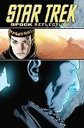 Star Trek: Spock - Reflections (Star Trek (IDW))