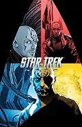 Star Trek: Nero (Star Trek (IDW))