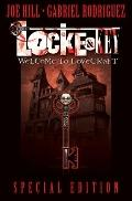 Locke & Key: Welcome to Lovecraft Special Edition