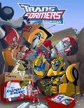 Transformers Animated: The Allspark Almanac, Vol. 2