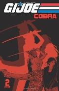 G.I. Joe: Cobra, Vol. 2