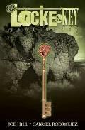 Locke & Key: Head Games TPB (Locke & Key (Idw) (Quality Paper))