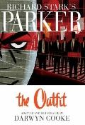 Parker : The Outfit