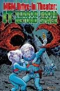 MGM Drive-in Theater: IT: Terror from Beyond Space : IT: Terror from Beyond Space