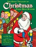 Great Treasury of Christmas Comic Book Stories