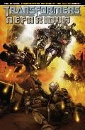 Transformers: Nefarious : Nefarious