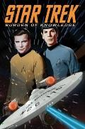 Star Trek: Burden of Knowledge : Burden of Knowledge