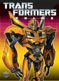 Transformers Animated: Prime Volume 1 (Transformers Animated (IDW))