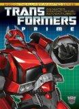 Transformers Prime Volume 2 (Transformers Animated (IDW))