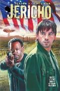 Jericho Season 3 TP