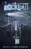 Locke & Key Volume 3: Crown of Shadows TP