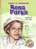 Rosa Parks A Life of Courage