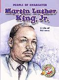 Martin Luther King, Jr A Life of Fairness