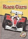 Race Cars (Mighty Machines)