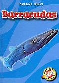 Barracudas (Blastoff Readers: Oceans Alive, Level 2)