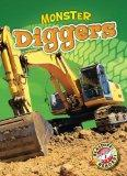 Monster Diggers (Blastoff Readers. Level 1)