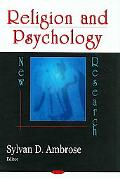 Religion And Psychology New Research