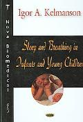 Sleep And Breathing in Infants And Young Children