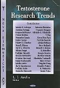 Testosterone Research Trends