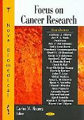 Focus on Cancer Research