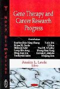 Gene Therapy and Cancer Research Progress