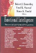 Emotional Intelligence: Theoretical and Cultural Perspectives
