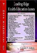 Leading-Edge Health Education Issues