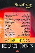 Solar Physics Research Trends