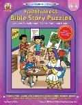 Faithfulness Bible Story Puzzles