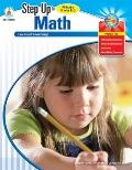 Step up to Math-Primary