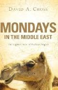 Mondays in the Middle East
