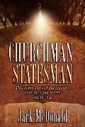 Churchman-statesman