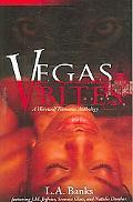 Vegas Bites A Werewolf Romance Anthology