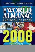 World Almanac and Book of Facts 2008