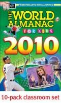 World Almanac for Kids 2010