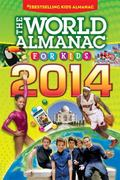 World Almanac for Kids 2014
