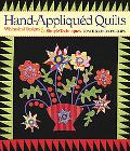 Hand-Appliqued Quilts: Whimsical Designs and Simple Techniques