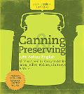 Homemade Living: Canning & Preserving with Ashley English: All You Need to Know to Make Jams...