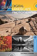 Focus on Digital Landscape Photography