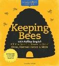 Homemade Living : Keeping Bees with Ashley English: All You Need to Know to Tend Hives, Harv...